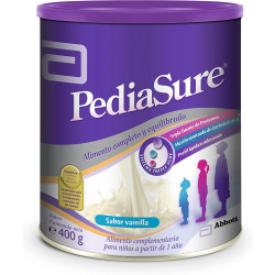 Pediasure Vanilla 400g TIN